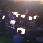 Conducting Phantom of the Opera 2011