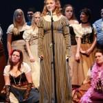 Fantine, Les Miserables 2011