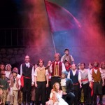 One Day More, Les Miserables 2007